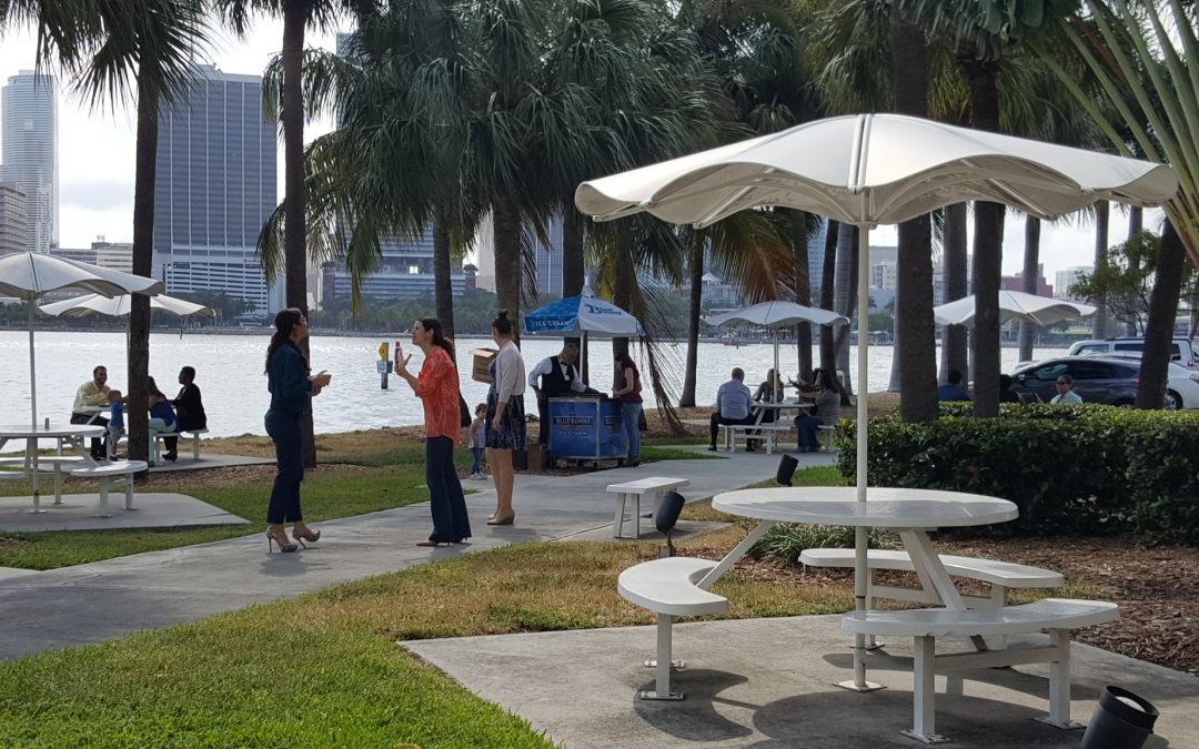 South Florida is gearing up for the Ice Cream Season