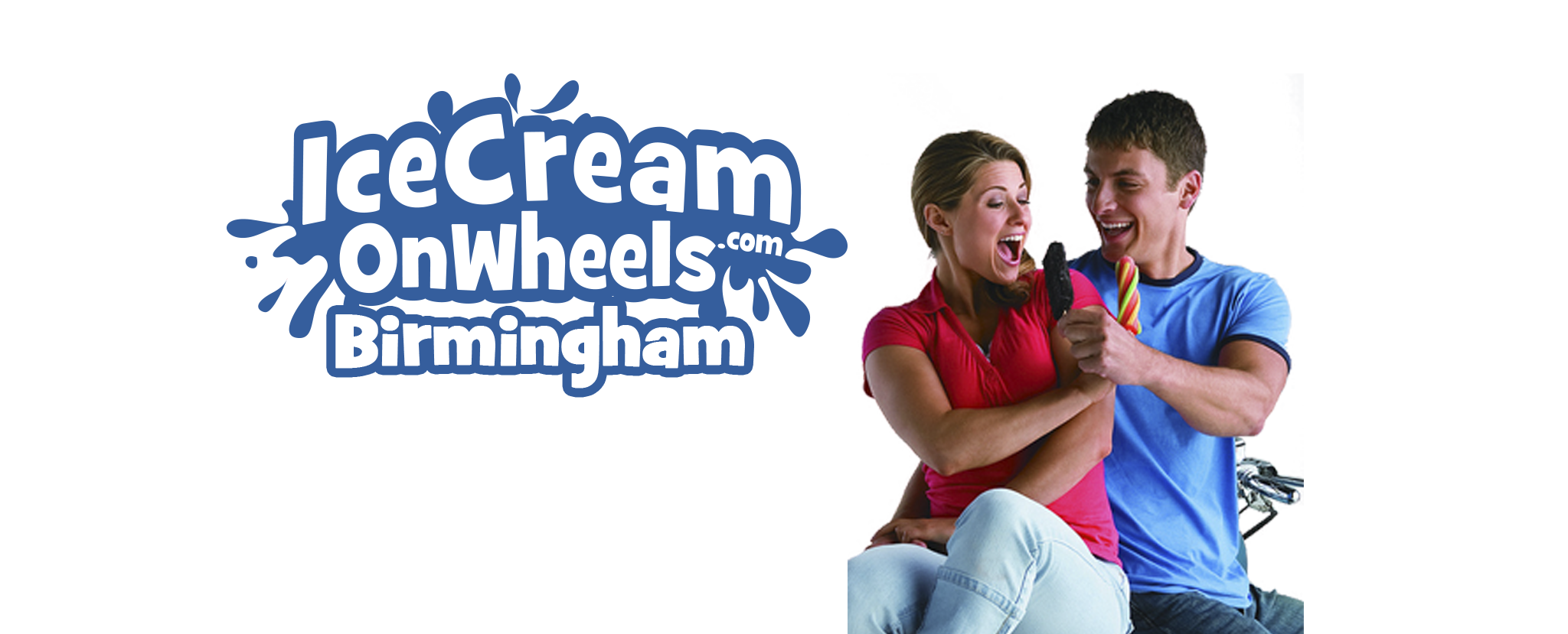 Delivering smiles and Ice Cream to your team daily. Call us for Ice Cream in Birmingham Alabama