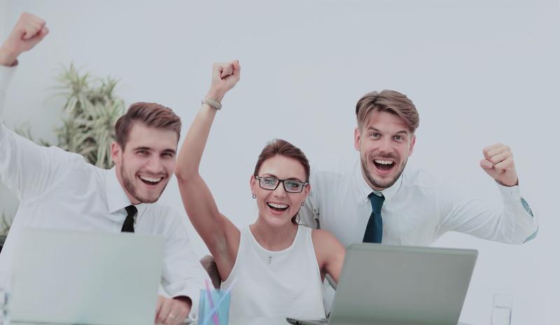 4 Reasons Why Leadership Loves the Ice Cream Social