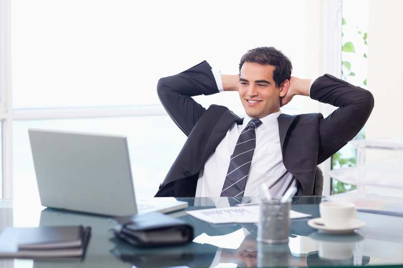 The Informal Organization Culture:  How to Relax your Office